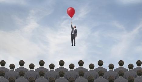 Dans l'entreprise, fini l'autoritarisme, bonjour l'intelligence collective ! | Management de demain | Scoop.it