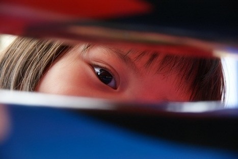 Researchers link superior visual ability in infants to autism | Autism | Scoop.it