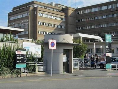 Un secret médical pas très bien gardé à l'hôpital , Saint-Malo 28/09/2013 - ouest-france.fr | veille-sur-les-sujets-sante-de-solucom-archives | Scoop.it