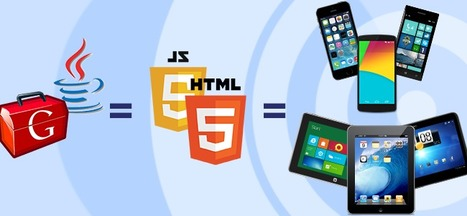 Mobile Applications Development Using Google Web Toolkit - Ingenuity At Its Best   SPEC INDIA   SPEC INDIA   Software Development Outsourcing   Mobile Application Development   Scoop.it