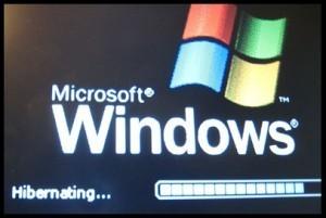 7. Supprimer hiberfil.sys - Windows XP | Cours Informatique | Scoop.it