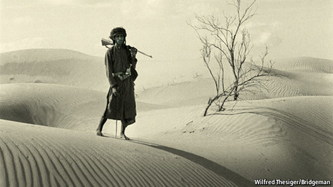 The tragedy of the Arabs | Geography Education | Scoop.it