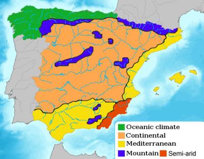 area | Spain, Mara Hoyle | Scoop.it