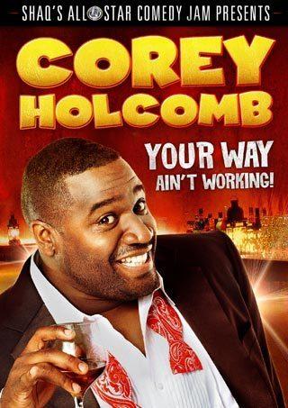 "@CoreyHolcomb ""YourWayAintWorking"" | GetAtMe | Scoop.it"