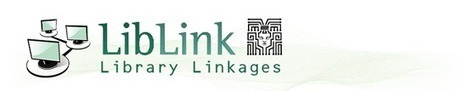 LibLink: catálogos virtuales gratuitos y en línea, para universidades | SEDICI | Blog | Scoop.it