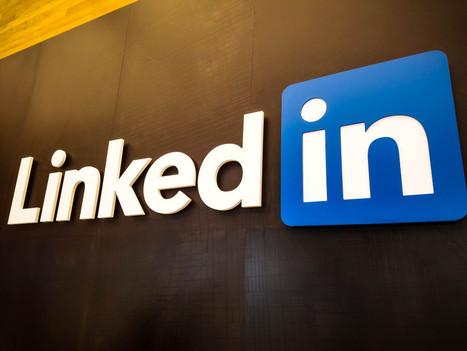 LinkedIn's newest app helps college grads findjobs | Paradigm Shifts - JS | Scoop.it