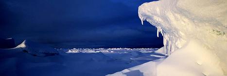 Plastique - même la banquise arctique est gangrenée   Toxique, soyons vigilant !   Scoop.it