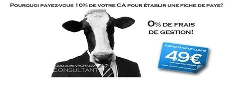 Labelvie | Société de portage pour indépendants et freelances | portage d'entrepreneur | Scoop.it
