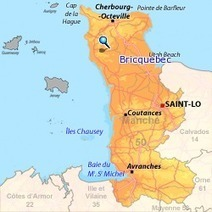Patrimoine carcéral des régions françaises: L'ancienne prison de Bricquebec | GenealoNet | Scoop.it