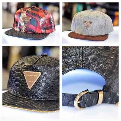 How These Things Will Change The Way You Approach Cheap Snap Backs | What Are Ways To Get A Fabulous Snap Backs and Beanies | Scoop.it