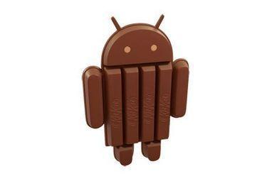 Fragmentation d'Android : l'adoption de KitKat décolle enfin - Génération NT   veille   Scoop.it