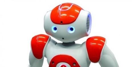 La vie avec des robots intelligents - ladepeche.fr | qrcodes et R.A. | Scoop.it