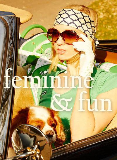 Womens Designer Golf and Ladies Golf accessories – LilyBethGolf.com   Ladies Designer Golf Accessories   Scoop.it