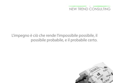 I Valori di New Trend Consulting  | NEW TREND CONSULTING | Scoop.it