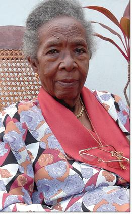 La mère du féminisme s'en est allée - FranceAntilles.fr Martinique | Féminismes | Scoop.it