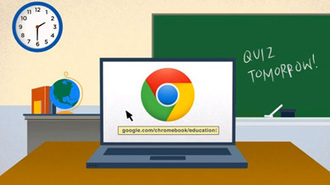 Google Chromebook vs Apple iPad: Which Is Better For Classrooms? - Edudemic | Chromebooksinschools | Scoop.it