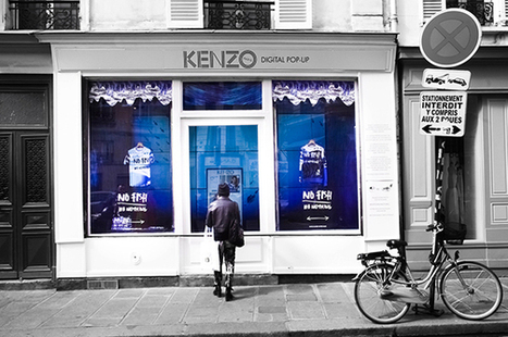 The Pop Up Shop as an Experiential Marketing Tool: 5 of the Best | Experiential Advertising & Event Marketing | Scoop.it