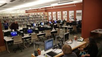 Orland Park mayor asks library to filter Internet access - Chicago Tribune | Libraries | Scoop.it