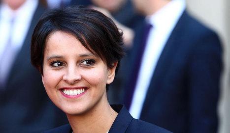 Najat Vallaud Belkacem veut mettre les femmes au travail grâce à la fiscalité | Isabelle Steyer Avocate | Scoop.it
