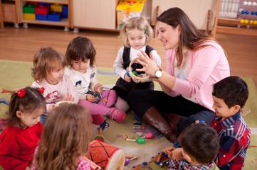 Devenir assistante maternelle| | Petite-enfance | Scoop.it