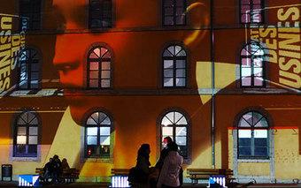 XLR Project - Multimedia & Video Art Laboratory - Lyon | ARTE, ARTISTAS E INNOVACIÓN TECNOLÓGICA | Scoop.it
