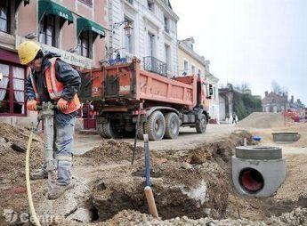 La ville devrait prochainement se doter d'un fonds d'indemnisation ... - L'Yonne Républicaine | Arquebuse | Scoop.it