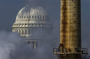 The fossil-fuel industry's campaign to mislead the American people   Consciousness Shift for Healing our World   Scoop.it