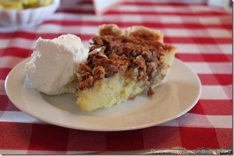 The Casual Gardener: Cook Up The Best Tasting Sexiest Pecan Pie Recipe On Earth | Annie Haven | Haven Brand | Scoop.it