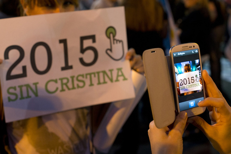 Cacerolazo 18A: las fotos de la gente en las redes sociales - Lanacion.com (Argentina) | Periodismo realizado por ciudadanos | Scoop.it