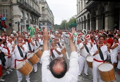 Fêtes de Bayonne 2016 : le programme de vendredi | BABinfo Pays Basque | Scoop.it