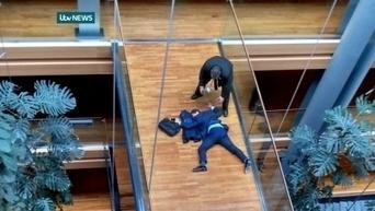 Les eurodéputés se battent, un élu hospitalisé à Strasbourg | L'Europe en questions | Scoop.it