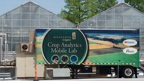 Übernahme: Bayer kauft Monsanto für 66 Milliarden Dollar | Agrarforschung | Scoop.it