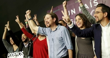 With Spanish Election Results, Anti-Austerity Fever Spreads Across Europe | Global politics | Scoop.it