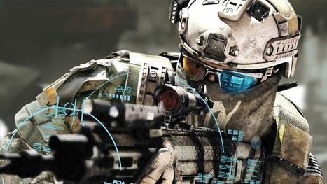 L'Homme augmenté, réflexions sociologiques pour le militaire | Post-Sapiens, les êtres technologiques | Scoop.it