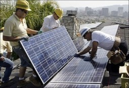 Solar Report Stunner: Unsubsidized 'Grid Parity Has Been Reached In India', Italy--With More Countries Coming in 2014 | ThinkProgress | Sustain Our Earth | Scoop.it