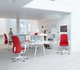 Singapore Office Chair | Office Tables Singapore | Scoop.it