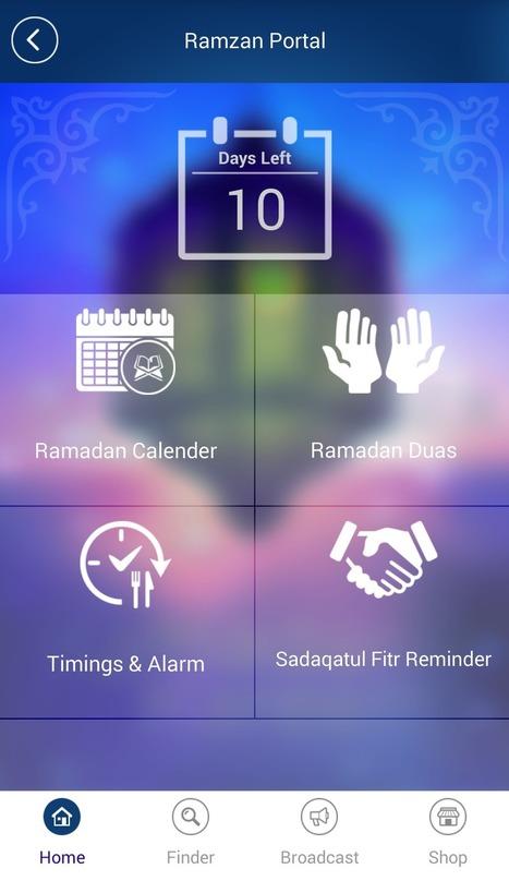 Ramadan 2014: Importance of Sehr & Iftaar Timings and Alarms | Islamic Apps | Scoop.it