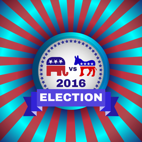 5 education issues that should be on the presidential candidates' radar   Edu-Vision- Educational Leadership   Scoop.it