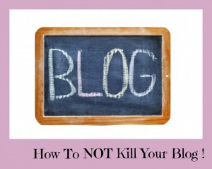 Blog Traffic Tips - How NOT to kill your Beautiful Traffic | SEO, SMM | Scoop.it