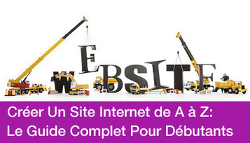 Créer Un Site Internet: Le Guide - Le Blog Officiel de Wix | Wix.com | Réseaux sociaux et social media | Scoop.it