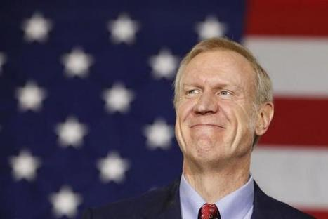 As Illinois runs out of options in budget crisis, tax rises seen in the cards | Illinois Legislative Affairs | Scoop.it