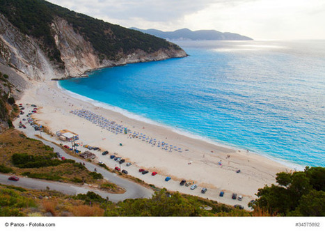 Argostoli, Kefalonia: The Ancient Myths And Miracles | Kefalonia Villa News | Scoop.it