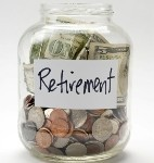 "Pensions not considered ""retirement funding source"" 