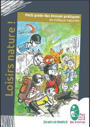Petit guide des bonnes pratiques en milieux naturels | Centre de ressources Fédération des parcs naturels régionaux | Scoop.it