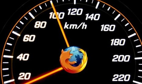Tuto 1 : Booster considérablement Firefox 5 ! | Time to Learn | Scoop.it