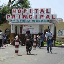 Ospedale in legno lamellare a Dakar, così si rilancia la Belvedere di Padova | Il mondo delle strutture | Scoop.it