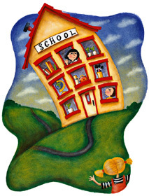 Children Learning English Affectively: Affective Language Learning Resident Educator | Affective language learning with children | Scoop.it