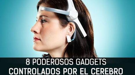 8 alucinantes gadgets que se pueden controlar sólo con el cerebro   Ciencia y Tecnologia Noticias   Scoop.it