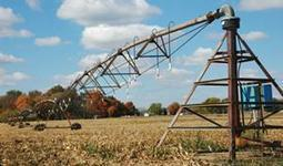 Calibrating Irrigation Equipment for Manure Application - AgWeb | Large Scale Farming | Scoop.it