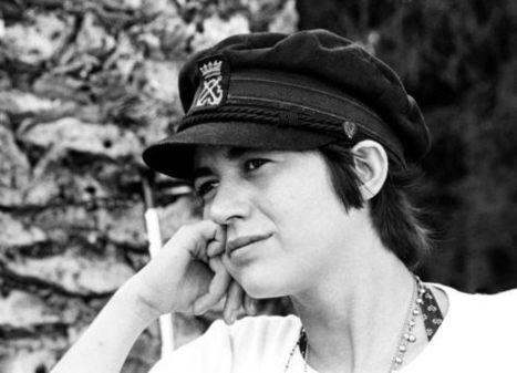 Muere Ana Maria Moix, poeta de la 'gauche divine' | Diari de Miquel Iceta | Scoop.it